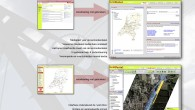 In my graduation project of my Bachelor, I improved the interfaces of the portal Gobi-portal and geographic information system (gis) GeoBrowser at ProRail (manager of the Dutch railroad). The portal gives access to various sources of geographical information of the Dutch railroad. The most important part is the GeoBrowser, a...